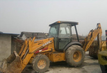 Best work condition used Case 580 mini backhoe loader for sale / Case 580 backhoe loader