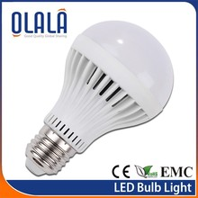 2015 New led bulb 3W 5W with Cheap Price light bulb adapter