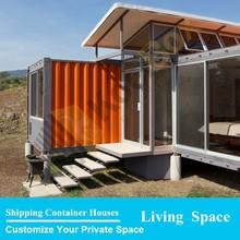 luxury 2 bedroom prefab homes design , modern cheap prefab homes for sale