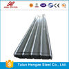 construction building materials prepainted galvanized roofing sheet/continue supply zinc corrugated roofing sheet