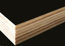 18mm melamine glue black/brown film faced plywood for construction materials