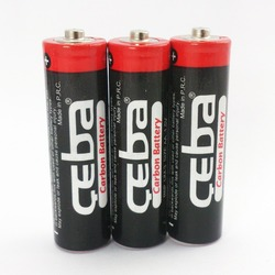 r6 aa size battery