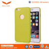 OEM/ODM Leath phone cover for iphone 6 with 200 worker