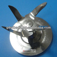 six leaves blade for Oster blenders spare parts DBD-009