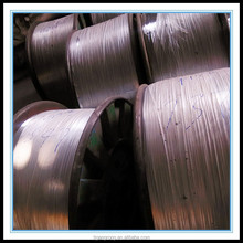 Spool type galvanized wire manufacturer and exporter