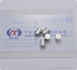 Neodymium disc magnets N35 D7*10mm