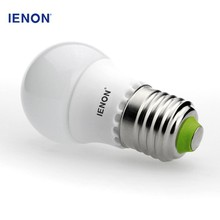 IENON New style energy saving e27 led lighting bulb 3W 5W 7W 9W