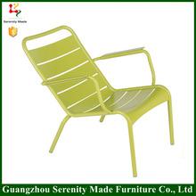 Cheap wholesale Aluminum lounge chair outdoor