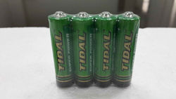 R03/AAA 1.5V dry battery for home use