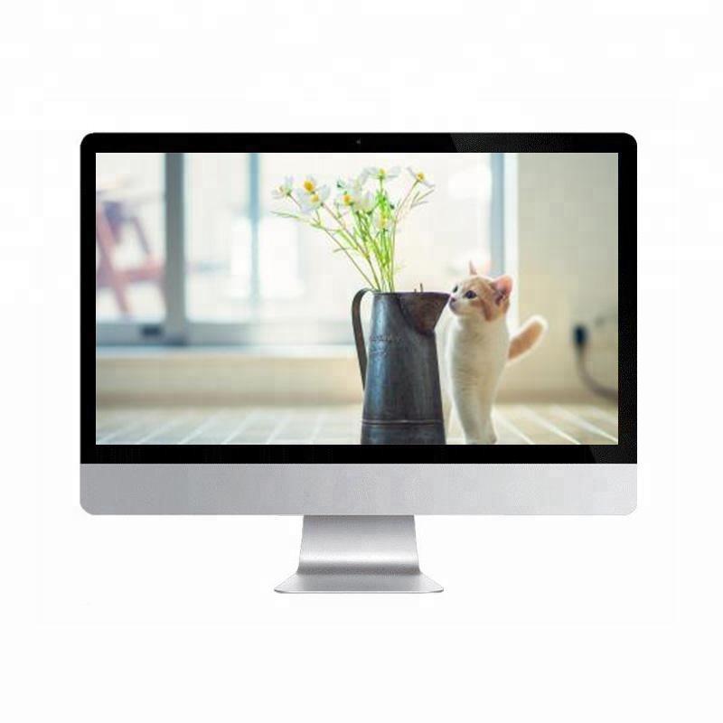 2017 Hot Computer Desktop 18.5 pollice all in one pc desktop