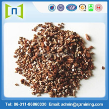 2-4mm agriculture grade vermiculite for soil improvement