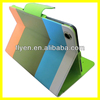 Magnetic minion Leather Sleep Wake Smart Cover Case Stand For New iPad mini