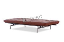 Home Furniture Replica PK80 Daybed Designed by Poul Kjaerholm