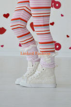 Lace Crochet Boot Cover Leg Warmer with Cream Lace and Pearlized Buttons fashion 2015