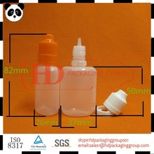 oval bottles 30ml, e liquid 30 ml bottle, plastic dropper bottles