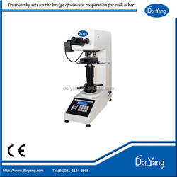 Dor Yang HDV-1 Conversion Of Brinell Hardness To Rockwell Hardness