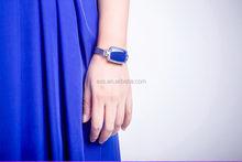 Bluetooth Smart Watch Health Pedometer Smart Watch, lady bracelet bluetooth watch phone jewelry