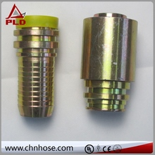 Manufacturer Heat Resistance european standard quick release air couplings