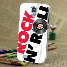 High quality 3D rock phone case for Samsung galaxy S4