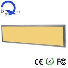 30*120cm 50w led panel light for office SMD 3014