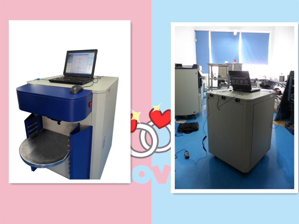 Colorant and coating automatic dispenser and tinting for Paint tinting machine