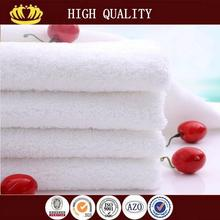 2015 china manufacturer cotton plush disposable hand towels for bathroom