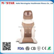 Luxury Shiatsu Infrared Car Seat Massage Cushion