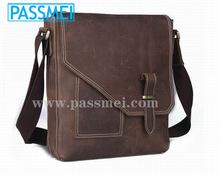 Genuine leather messenger bag for men,real leather bags men,leather bags for men