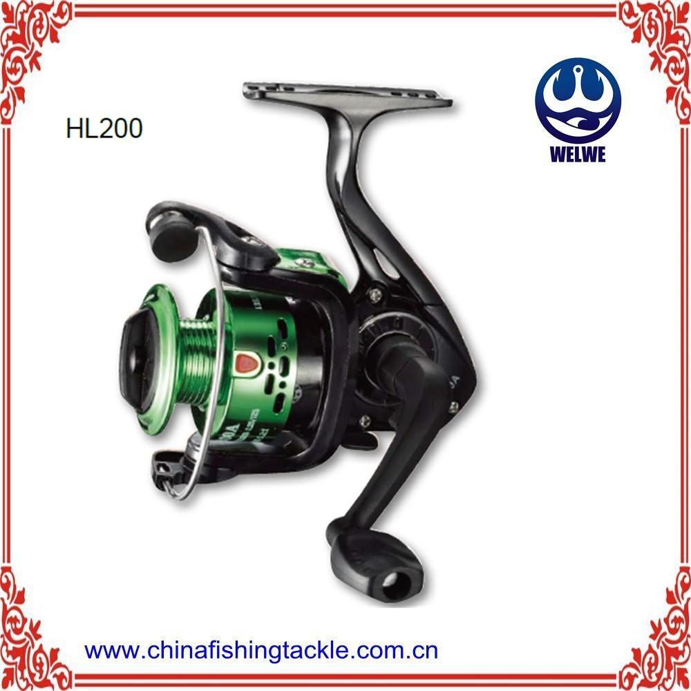 Wholesale fishing reel spinning reel fishing tackle for Fishing tackle wholesale