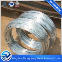 galvanized wire/ GI Binding Wire UAE