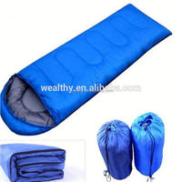 Popular for the market factory directly wearable sleeping bag