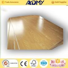 2015 ADMY cheap high gloss laminate panel factory sale