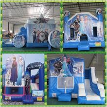 frozen bouncy castle for sale, cheap bounce house