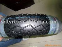 Hot sale tricycle tyre three wheel motorcycle tire 5.00-12 high quality with factory price