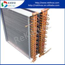 R134A/R404A/R407C/R410A customized service refrigerator coil evaporator Parameters