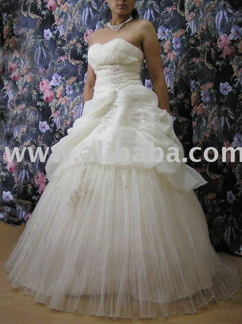 Buy Luxury Wedding Dresses : Luxury wedding dress buy product on alibaba