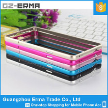 New Ultra Thin Aluminum Metal Case For Samsung Galaxy Note 2 n7100, Metal Bumper For Galaxy Note 2