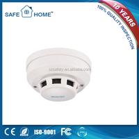 12v/AC220v kitchen cooking combustible gas leak detector alarm