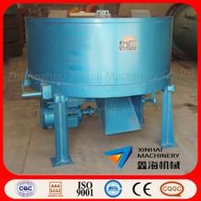 Roll gold machine/wet pan mill/wet grinding mill