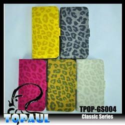 alibaba china flip leather case cover for nokia lumia 520
