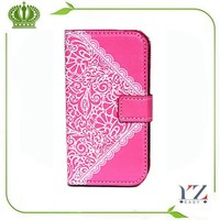 Cute little bush silicone cell phone cover for lenovo a706 all model
