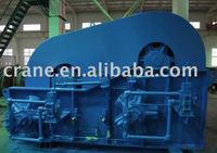 Double Drum Anchor Winch