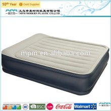 Inflatable products supplier/inflatable bed for kids