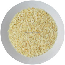 Dried Garlic (Garlic Granules)