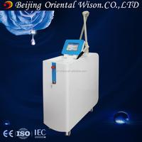 1064nm&585nm&650nm&532nm Q Switch Nd Yag Laser Beauty Salon Instruments