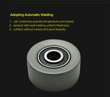 Auto parts 16604-31020 timing belt tensioner toyota fielder