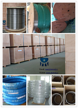hot selling 300 series stainless steel welded coiled pipe/ tube