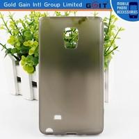 Ultra Thin TPU Case for Samsung Edge , TPU Case for Galaxy Edge , Case for Note Edge
