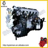 renault engine for Dongfeng truck
