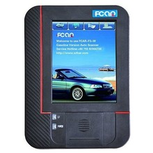 2015 Newest Heavy Duty Diagnostic Fcar-F3-D Original Scanner For Heavy Duty Truck Update Free with One Year Warranty